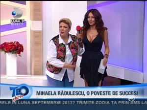 Mihaela Radulescu.5