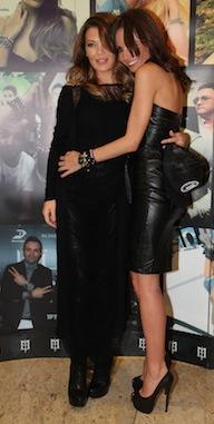 Gina Pistol, Alexandra Badescu